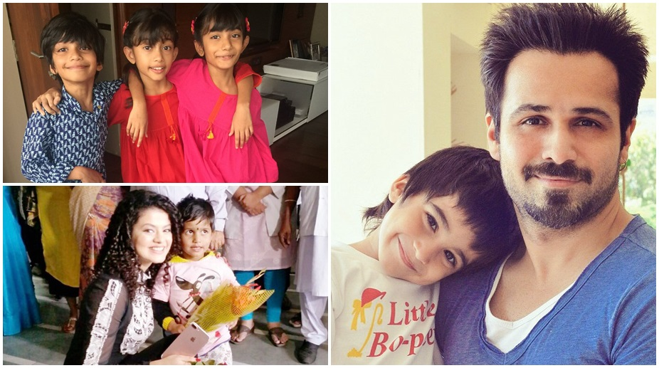 happy children's day, children's day, farah khan, emraan hashmi, kunal kemmu, sophie choudry