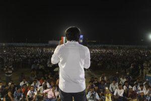 Hardik Patel to Patidars: Don't forget BJP 'atrocities'