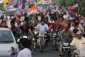 Will Hardik Patel's statement backfire on him?