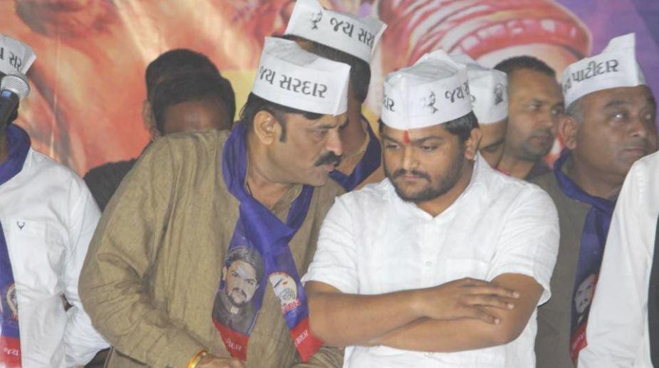 Hardik Patel, Gujarat, PAAS, Gujarat Assembly elections 2017
