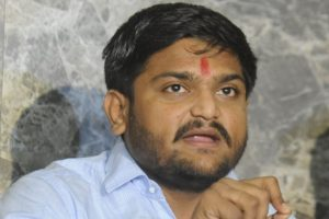 Hardik mocks PM Modi's ride on seaplane, asks if it was Made in India