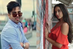 Harrdy Sandhu's 'Naah' to feature Nora Fatehi