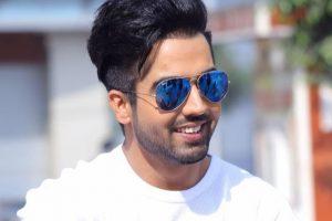Harrdy Sandhu releases 'Naah'