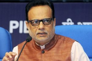 Hasmukh Adhia appointed Finance Secretary