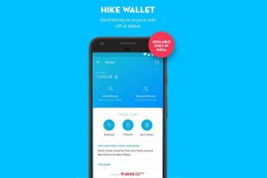 Hike partners Airtel Payments Bank for its digital payment wallet