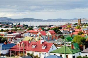 Tasmania, truly inspiring