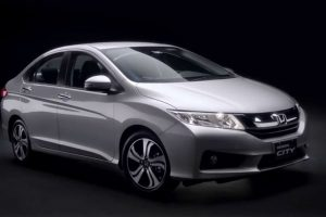 Honda City in India crosses 7 lakh cumulative sales milestone