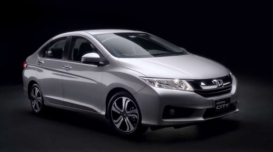 Honda City Is Our Bestseller Model In India And The Only Premium Sedan To Achieve Cumulative Sales Of 7 Lakh Units Country