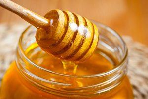 Honey is your best friend in winters