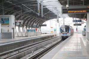 Hyderabad Metro's minimum fare to be Rs. 10