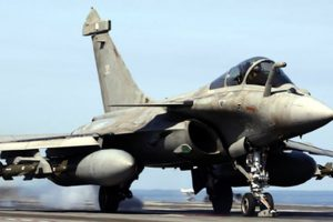 No JVA between HAL, Dassault for Rafale: Govt