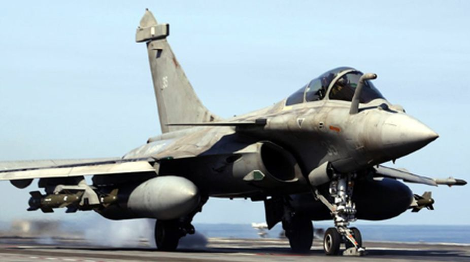 Rafale deal, Rafale fighter jet, India, France, secrecy pact, Subhash Bhamre,