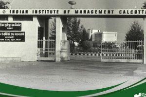 IIM Calcutta records 100 per cent summer placement