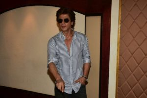 Longevity of stardom will be less in future: SRK