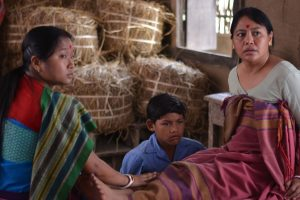 Witch hunting in Assam through a child's eye: Borpujari's 'Ishu' premiers at Kolkata film fest