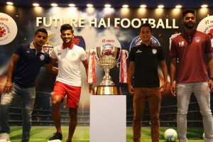 Revamped ISL set for kick off, look to sustain momentum
