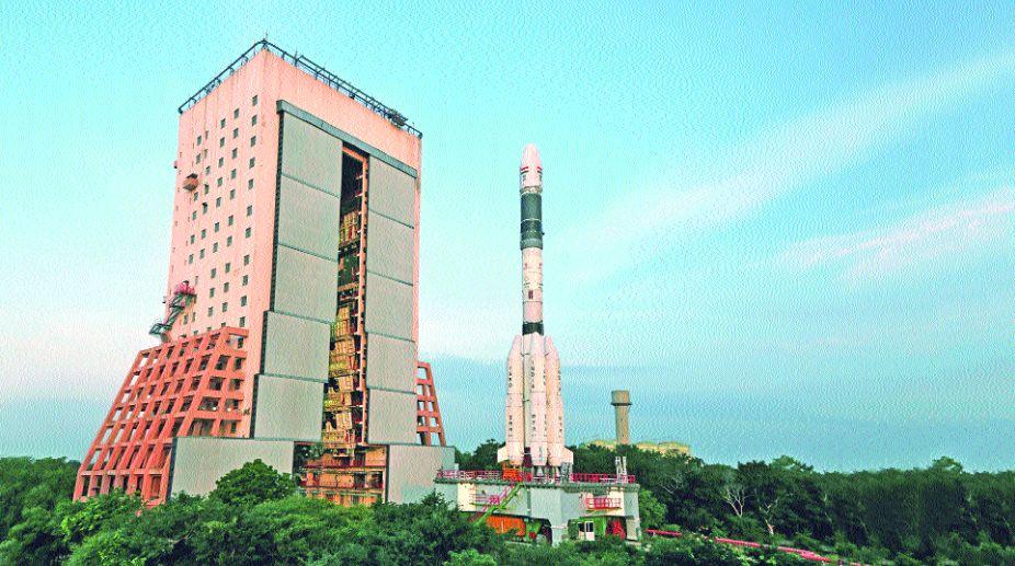 India's ISRO launches 31 satellites, puts remote sensing Cartosat-2 into orbit