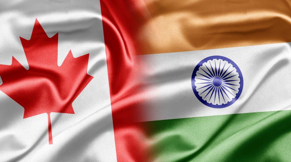 India-Canada trade, Canadian Minister, Amarjeet Sohi