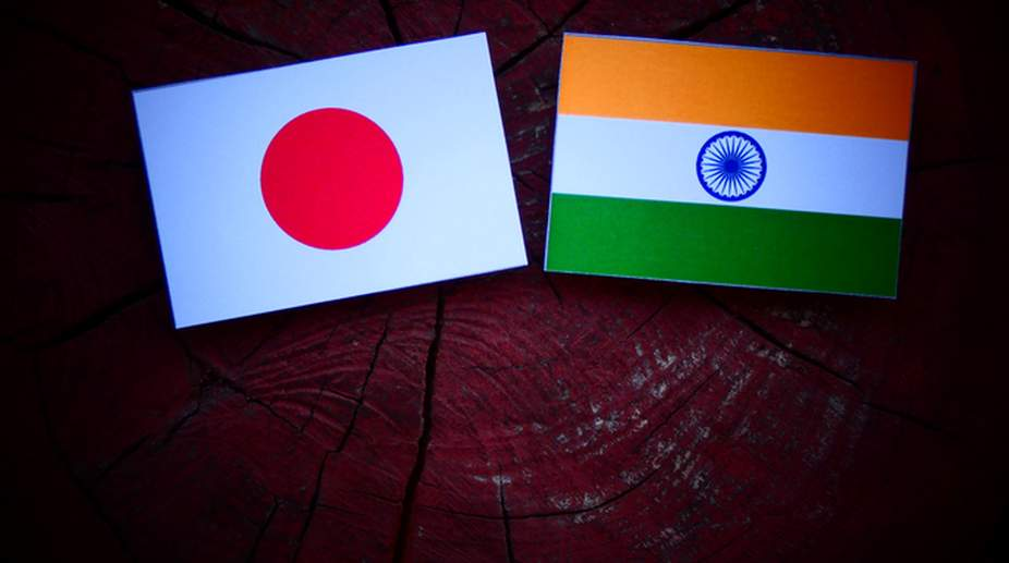 military exercise, India-Japan, Kenji Hiramatsu