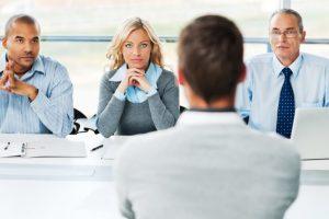 Job aspirants explore flexible career opportunities