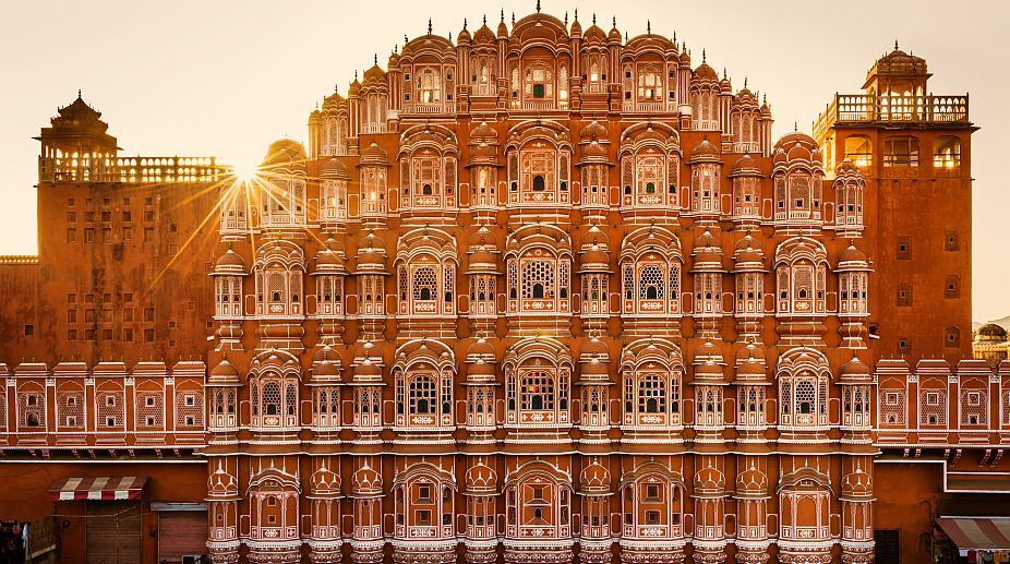 Jaipur, Pune, cheapest, most expensive, three-day trip, December
