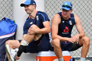 Paceman Jake Ball in England XI for first Ashes Test