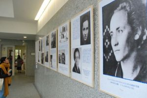 Historic photo exhibit of Mother Teresa begins
