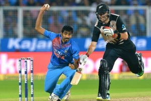 Clinical India beat New Zealand by 6 runs to win T20I series 2-1