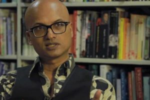 Jeet Thayil explains top 9 quotes from 'The Book of Chocolate Saints'