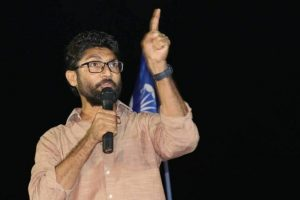 PM Modi government will pay heavily for atrocities: Jignesh Mewani