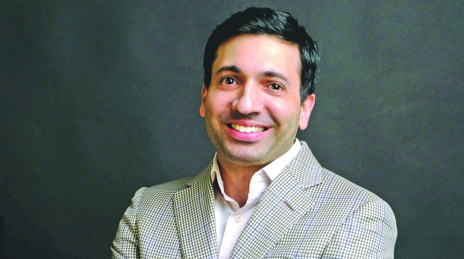 Jitin Chaddha, Crafting champions, Indian Institute of Art and Design