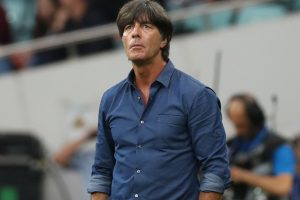 Germany boss Joachim Loew embraces World Cup favourites tag