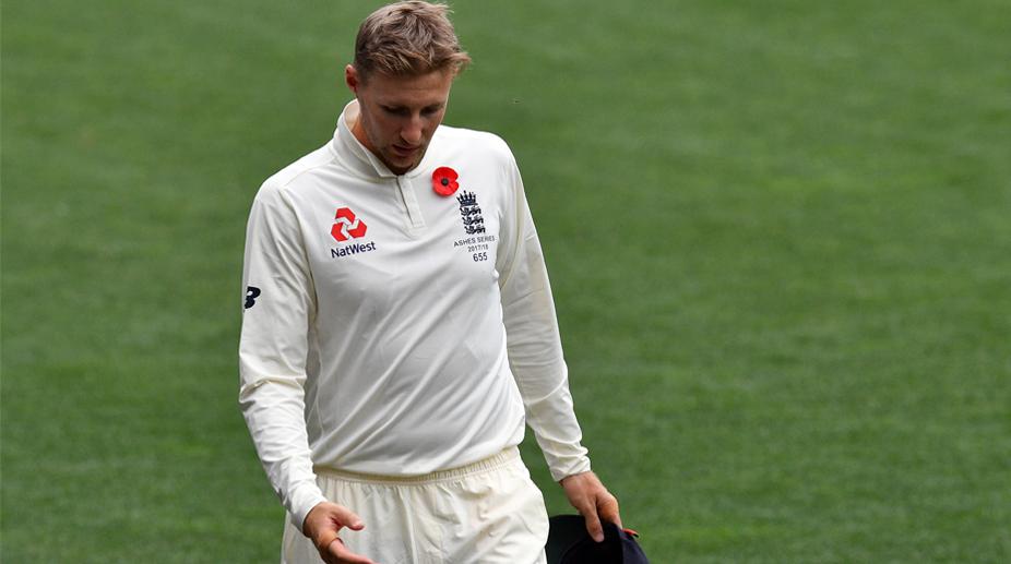 Joe Root, England Cricket