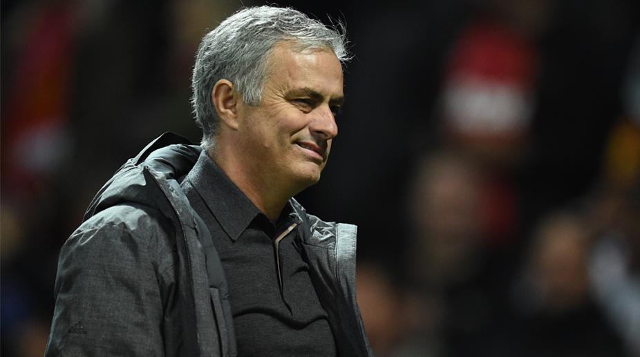 Manchester United F.C., Jose Mourinho, UEFA Champions League, Premier League