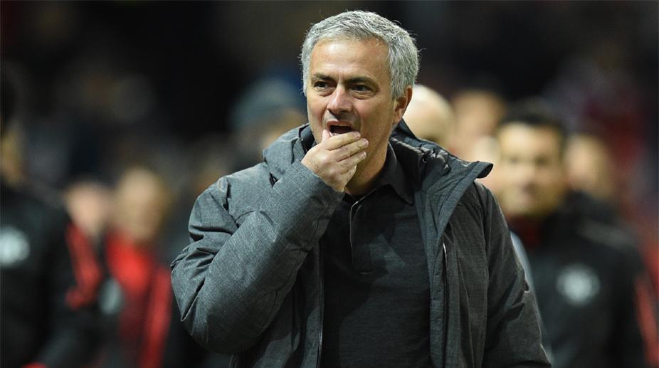 Manchester United F.C., Premier League, Jose Mourinho
