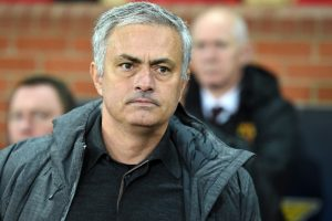 I don't cry about our injuries: Jose Mourinho