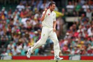 Nathan Lyon puts his bet on Hazlewood ahead of Ashes 2017-18