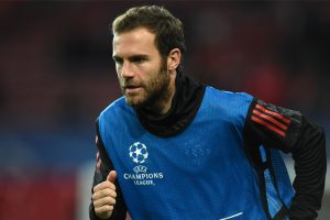 Manchester United must move on from Chelsea defeat: Juan Mata
