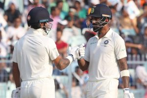 We were five-six overs short of victory: Rahul