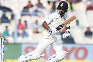 Kolkata Test: Rahul, Dhawan help India regain confidence on Day 4
