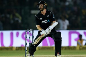 Williamson, Southee tame Pakistan in rain-affected first ODI