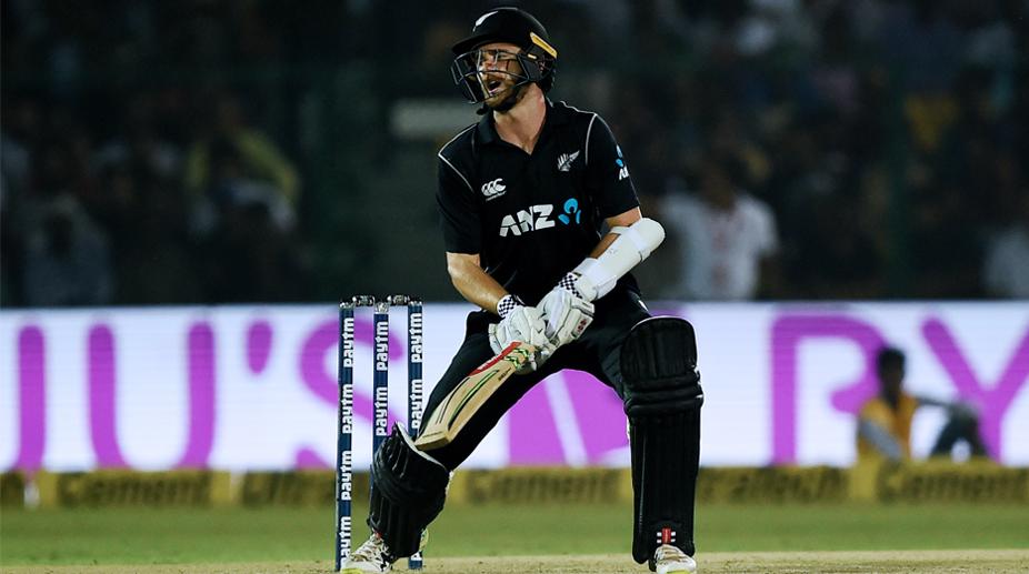 Kane Williamson, India vs New Zealand