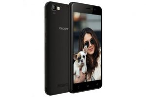 Karbonn K9 Smart Selfie 4G VoLTE with 8MP front camera launched at Rs. 4,890