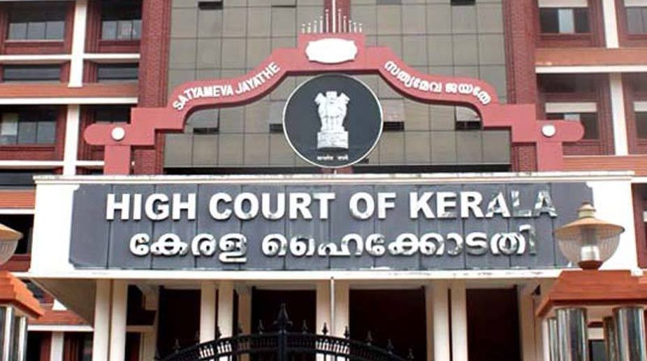 Kochi, Kerala High Court, marriage registered, US