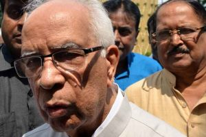 Have asked government to provide dengue treatment: Bengal Governor