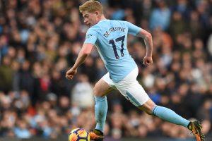 Manchester City not unbeatable: Kevin De Bruyne