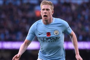 Premier League: Runaway leaders Manchester City see off spirited Arsenal