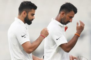 No extended passage of play made it difficult for batsmen: Sanjay Bangar