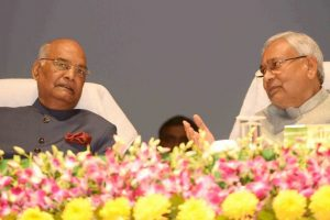 President Kovind launches 3rd phase of Bihar's agriculture road map