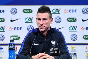 France defender Laurent Koscielny to retire from international football